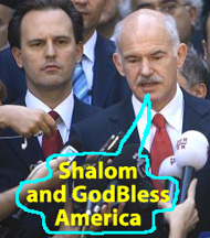 G. A. Papandreou